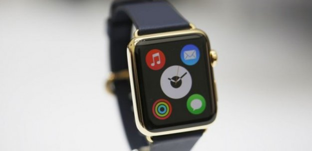 Apple'dan Apple Watch çıkış tarihi