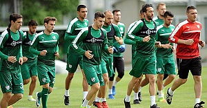 2017 Bursaspor'a yaramadı
