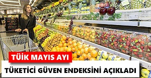 Tüketici güven endeksi arttı