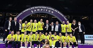 Herbalife Nutrition Kadınlar Basketbol Süper Ligi play-off